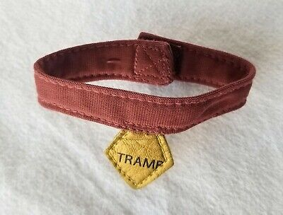 Disney's Lady and the Tramp Dog Collar for Tramp Beanie