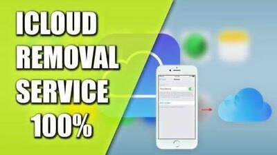 iCloud Unlock removal Service for all models, including X, Xs and XR