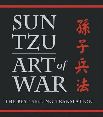 The Art of War (Running Press Miniatures) (Hardcover), Sawyer, Ra...