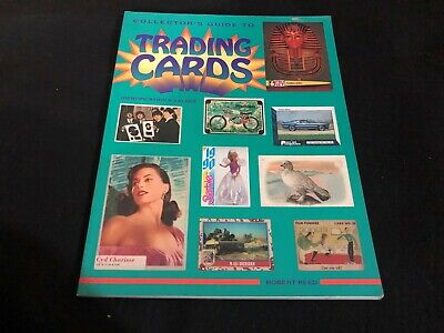 VINTAGE PRICE COLLECTORS GUIDE book - 1993 TRADING CARDS