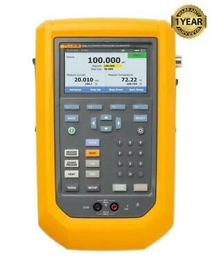 Fluke 729 300G FC Automatic Pressure Calibrator 300 psi / 20 bar