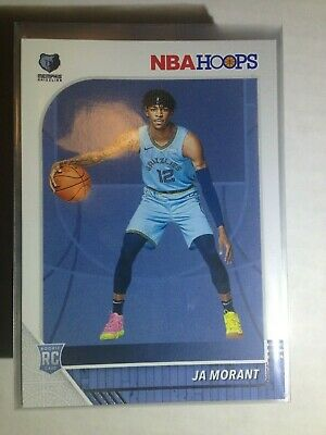 2019-20 Panini NBA Hoops Basketball Cards Complete Your Set You U Pick 201-259