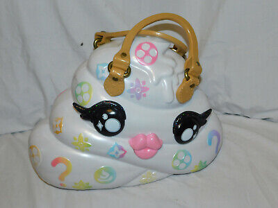 Poopsie Pooey Puitton Surprise Hot Toy Empty Carry Case