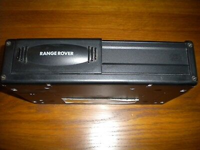 Range Rover P38 CLARION 6 Disc CD CHARGEUR