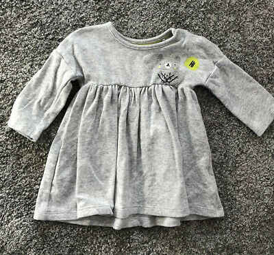 Baby Girls Dress 0-3 Months Mothercare