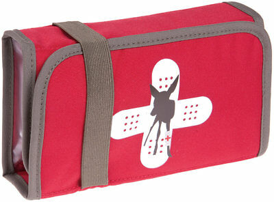 Lässig First Aid Kit Rouge Cerf Premiers Secours