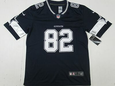New Jason Witten #82 Dallas Cowboys Adult Men's Vapor Jersey Navy Blue