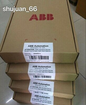 Abb Intkm-01 /  Intkm01 New In Box Fast Delivery
