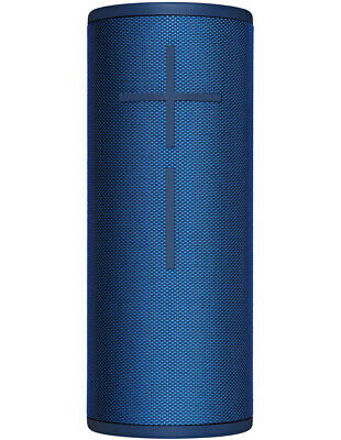 Ultimate Ears Boom 3 Portable Bluetooth Speaker - Lagoon Blue