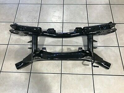 07-17 Compass Patriot Caliber 4x4 AWD 4WD Rear Crossmember Subframe Cradle OEM