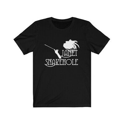 Janet Snakehole, Parks and Rec Merch, April Shirt Funny Shirt Gift