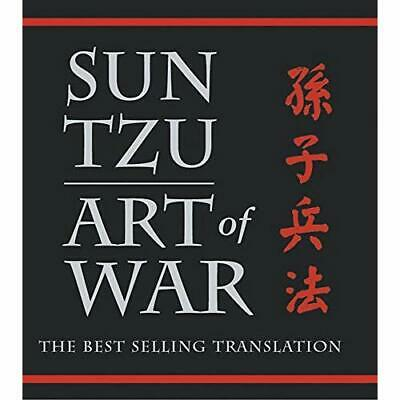 The Art of War (Running Press Miniatures) - Hardcover NEW Sun, Tzu 2003-06-27