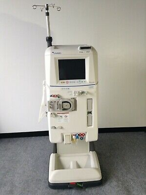 Gambro Phoenix Dialysis Machine 6023006700