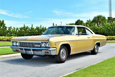 1966 Chevrolet Impala SS Hardtop, 327 V8, Power Steering, A/C, imply Amazing 1966 Chevrolet Impala Real SS Hardtop 327 buckets console sweet