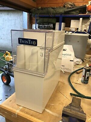 Harvey TwinTec Block Salt Water softener