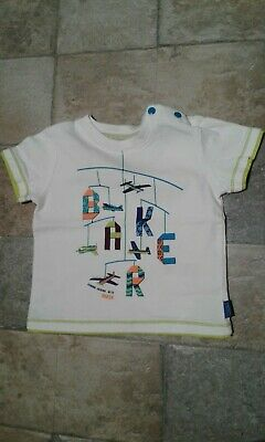 Ted  Baker Baby Boys t shirt for age 6 months