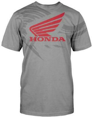 Honda Collection Wingman T-Shirt Gray Large