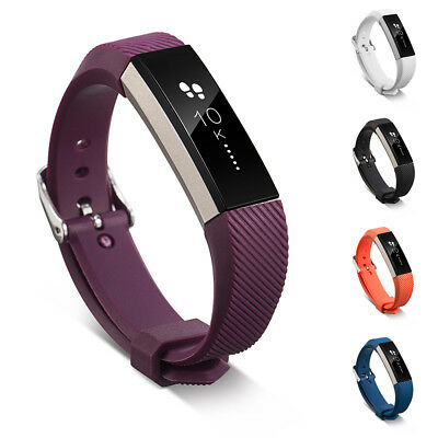 CO_ Wrist Bracelet Band Buckle Replacement Strap for Fitbit Alta Wristband Delux