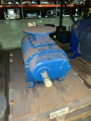 Tuthill - MD 5516-46L3 Reman Blower