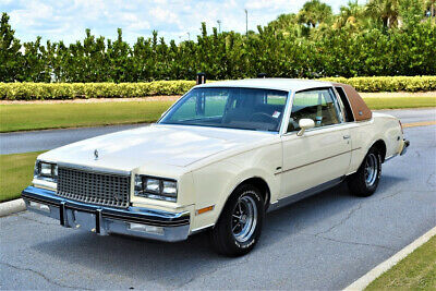 1980 Buick Regal Coupe 4.3 Liter V-8 34k Miles Amazing 1980 Buick Regal rare 4.3 Liter v-8 34k Miles loaded spectacular wow