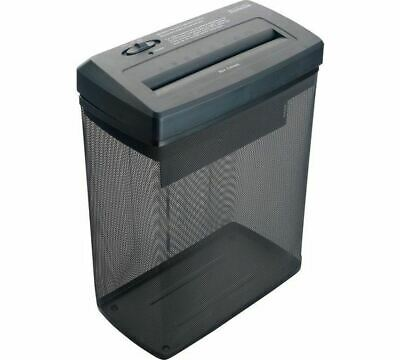 ProAction VS506P 5 Sheet Cross-Cut CD and Credit Card Shredder Machine