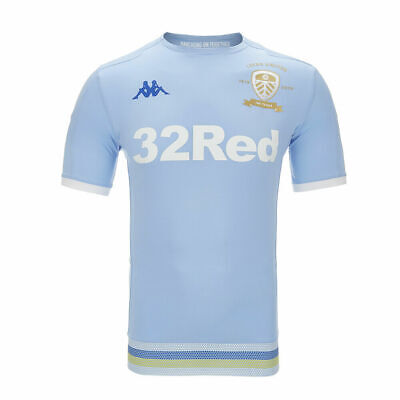 Leeds United Third Shirt 2019/20