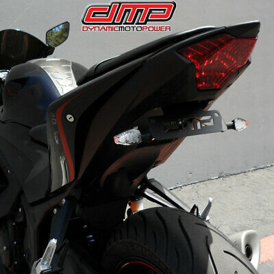 675-3940 MADE IN THE USA 2014-2016 Honda CBR1000RR Fender Eliminator Kit; Includes Turn Signals and Plate Lights