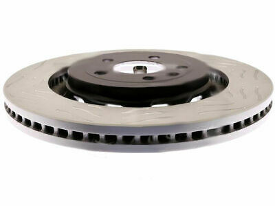 A0393 FIT 1998 1999 2000 Ford Taurus Non-SHO DRILLED BRAKE ROTORS CERAMIC PADS