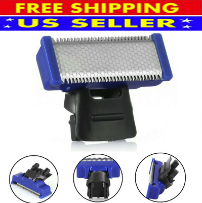 US Seller Fast Ship--Blade Head Shaver Replacement for Micro-Solo-Electric-Razor