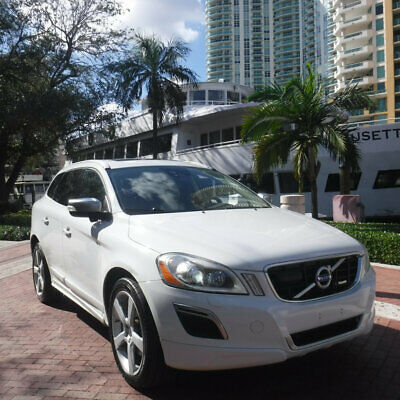 2012 Volvo XC60 325HP Florida 2012 Volvo XC60 T6 AWD Premium Ultimate R-Design Edition Great Gift Idea