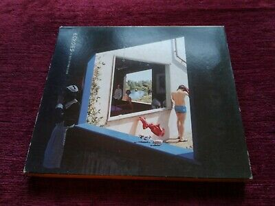 Pink Floyd Echoes the Best of with original card digipak wrap 2 CD