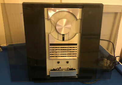 Bang & Olufsen Beosound Overture 2632 CD & Tape Cassette Player.