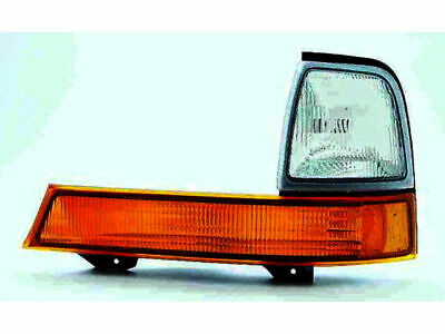 For 1999-2000 Ford Ranger Parking Light Assembly 23614KB
