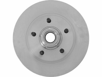 Front Brake Rotor For 1997-2000 Ford F150 RWD 1998 1999 Motorcraft BRR-299