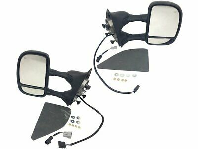 For 2003-2007 Ford F450 Super Duty Mirror Set 43989JS 2004 2005 2006 Mirror