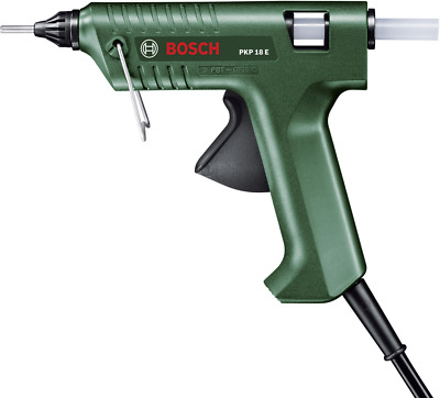 Bosch Home and Garden PKP 18 E Heißklebepistole 11mm 200W