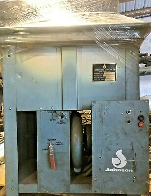 Johnson Forge Furnace 122/1203