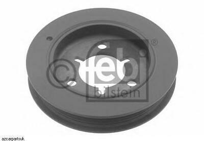 Genuine febi bilstein 31098 Torsion Vibration Damper