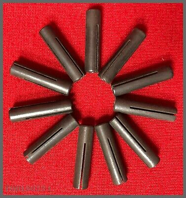 Chicago Pneumatic C123029 Bushing-Collet - Lot of 11!