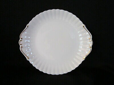 Royal Albert - VAL D'OR - Handled Cake Plate - Large
