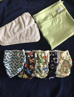 Cloth diapers Baby Goal