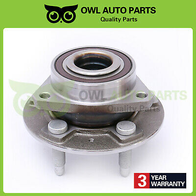 Rear Or Front Wheel Bearing & Kit For 2010-2014 2015 2016 Buick LaCrosse 513288