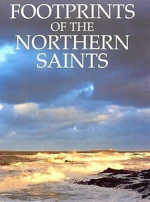 Footprints of the Northern Saints by Hume, Basil (Paperback book, 1996)