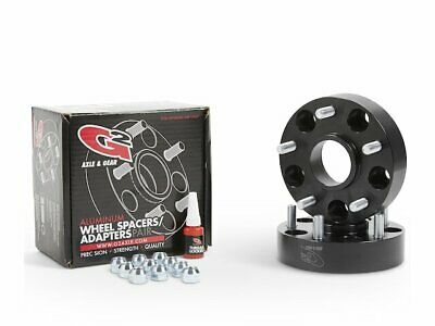 For 2007-2010 Jeep Commander Wheel Spacer Kit 59291CG 2008 2009