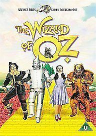 The Wizard Of Oz (DVD, 2001) b4