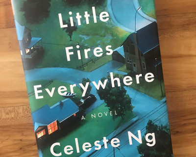 Little Fires Everywhere: A Novel Paperback – May 7, 2019