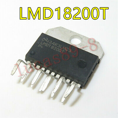 Full Bridge PWM Motor Driver, 12-Pin SIP Power Tab 10 PCS Lot A3952SW