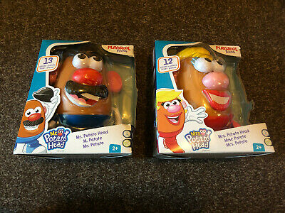 Playskool Mr And Mrs Potato Head New Estate Find Toy Story