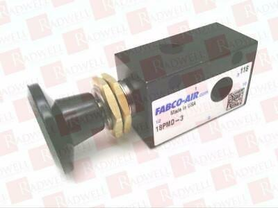 FABCO 18PMD-4 18PMD4 BRAND NEW