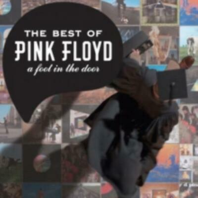 Pink Floyd: A Foot In The Door - The Best Of Pink Floyd -Remast [Cd]